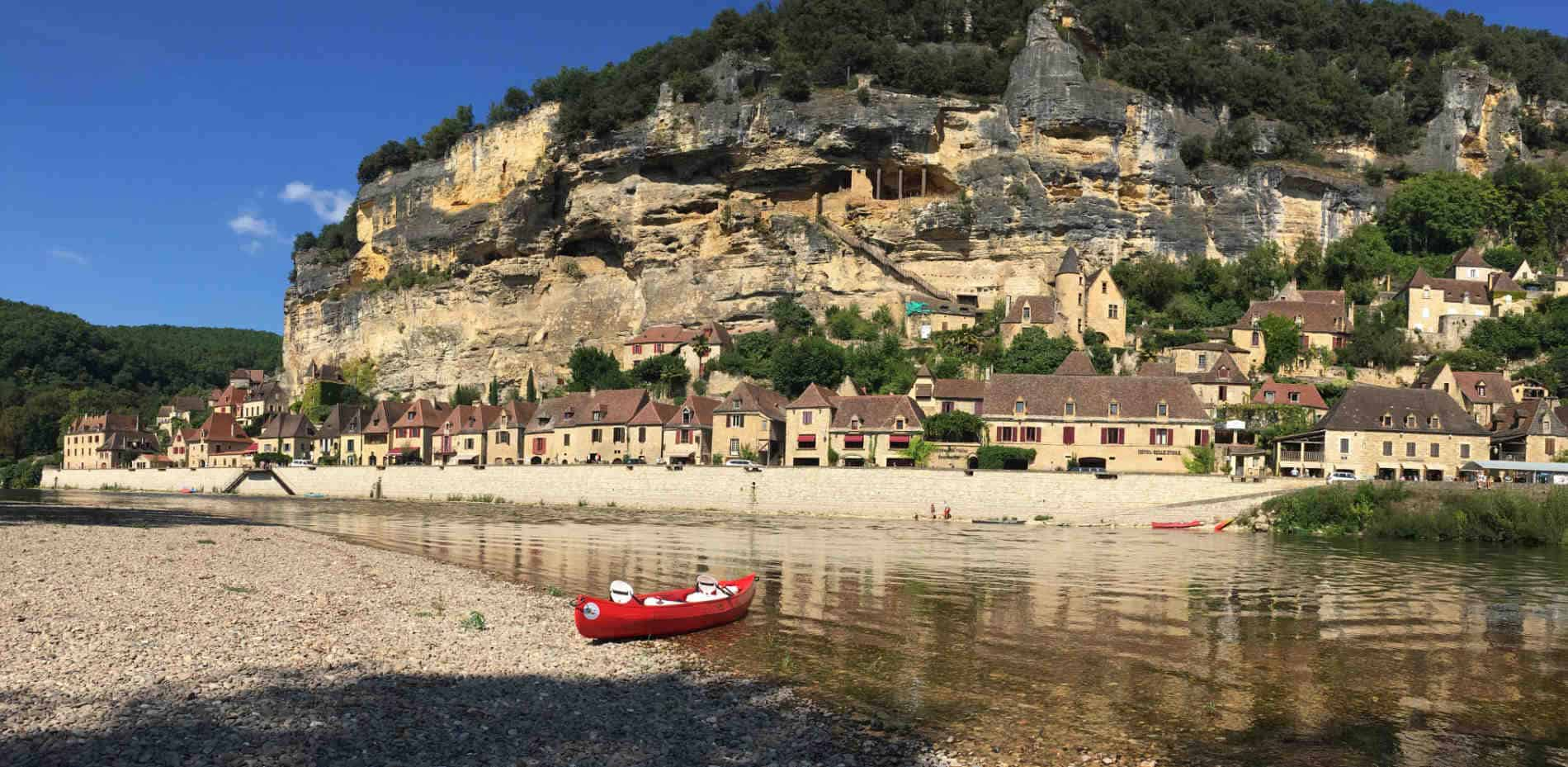 Canoe Dordogne rate rental canoe kayak rental on the dordogne