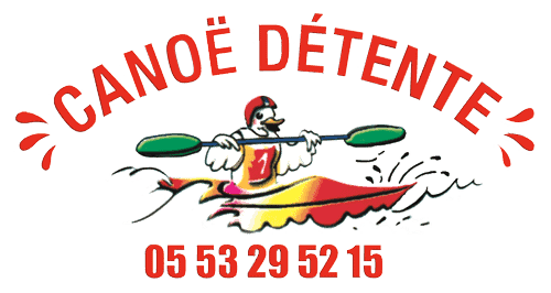 Location canoe detente dordogne